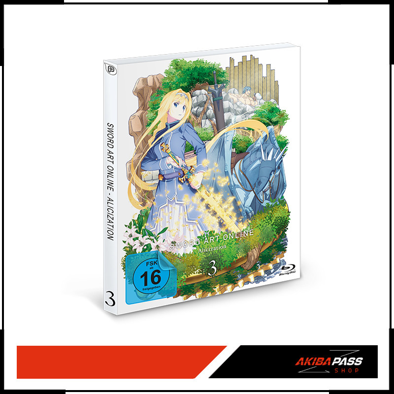 Cardcaptor Sakura: Clear Card - Vol  1 (BD)