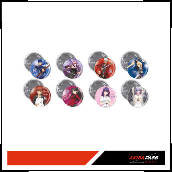 Fate/stay night [Heavens Feel] I - Button Rin