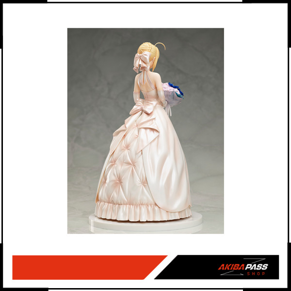 Fate/stay night - Saber 10th Anniversary ~ Royal Dress Version