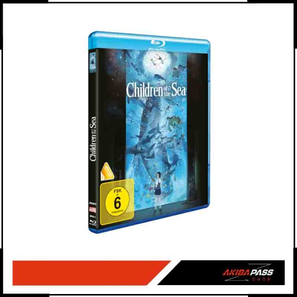 Children of the Sea (BD)